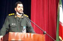 اقدامات سپاه خمینی شهر در مقابله با ویروس کرونا