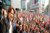 نظام پارلمانی را در ترکیه احیا خواهیم کرد