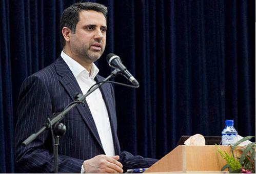 شبکه خبری اقتصادی و بانکی(ایبنا) افتتاح شد