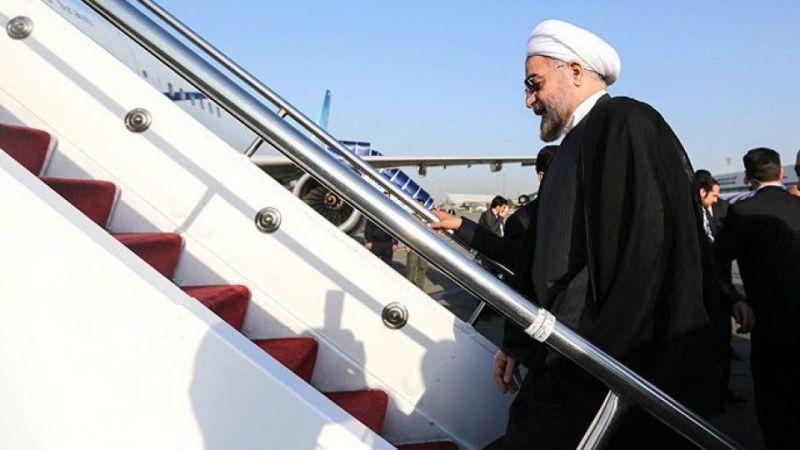 روحانی با دعوت رسمی مقامات عراق راهی این کشور می شود