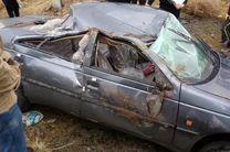 سوانح جادهای روز جاری در استانمرکزی چهار کشته برجای گذاشت