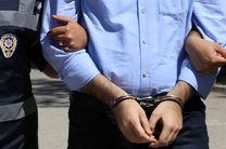 دستگیری کلاهبرداران حرفه ای در تهران