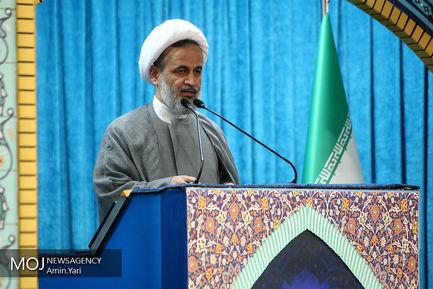 نماز جمعه تهران - ۲۰ اردیبهشت ۱۳۹۸