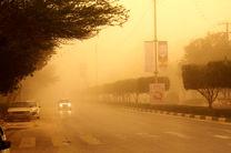 وزش باد شدید موقتی و گردوخاک در ۶ استان کشور از بعدازظهر امروز