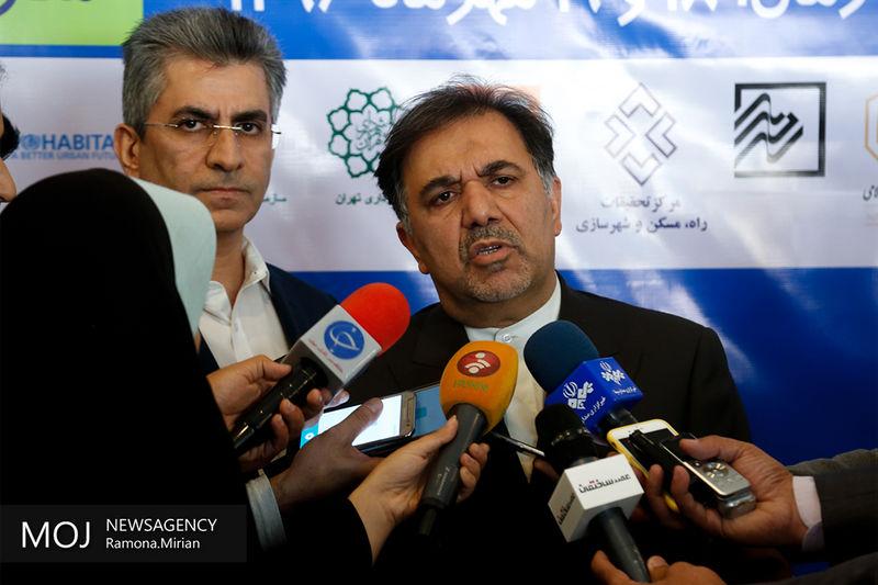 روسیه زمینه تردد کشتی های ایرانی در بندر آستاراخان را فراهم کند