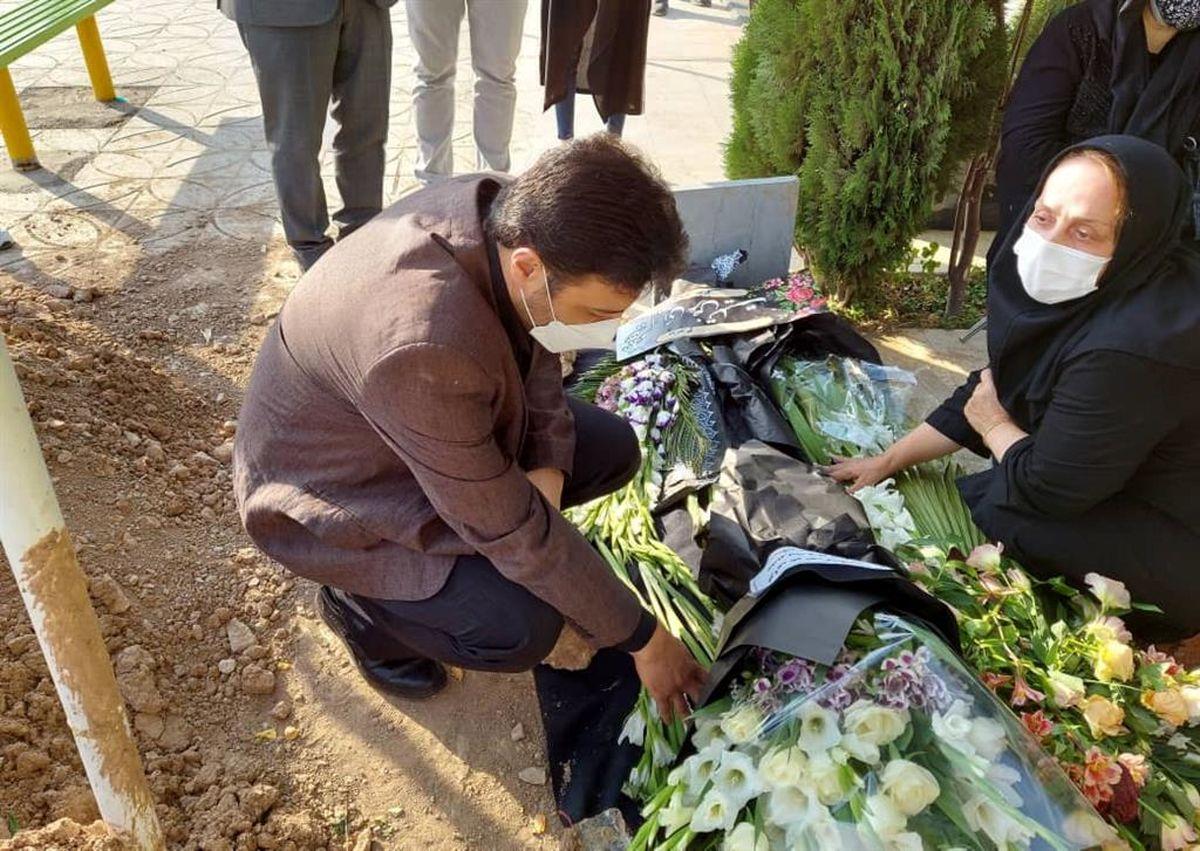 مجاهد خدمت و سلامت بیمارستان شهید مطهری ذوب آهن اصفهان