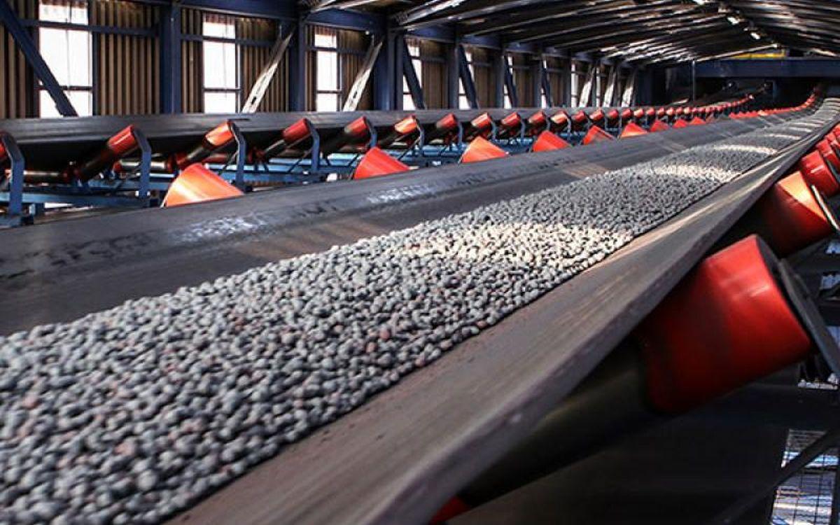 افتتاح طرح تولید آهن اسفنجی تا 30 ماه آینده در اردبیل