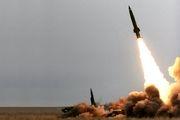 ۸ موشک بالستیک یمن به مواضع نظامیان سعودی شلیک شد