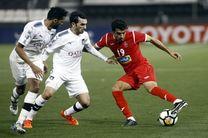 ساعت بازی رفت پرسپولیس و السد قطر مشخص شد