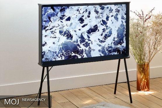 تلویزیونی با قابلیت نصب چندین اپلیکیشن به بازار آمد