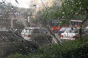 پیش بینی وضعیت جوی تهران طی دو روز آینده/ بارش باران در غرب و شمال غرب کشور