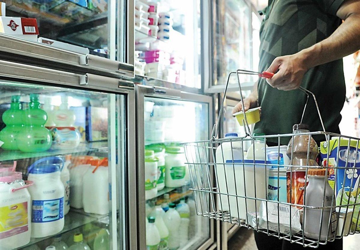 افزایش ۵ برابری قیمت شیرخام در سه سال گذشته