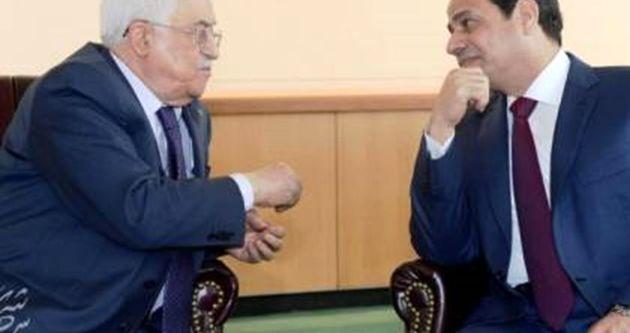 طرح السیسی برای تحقق آشتی ملی فلسطین