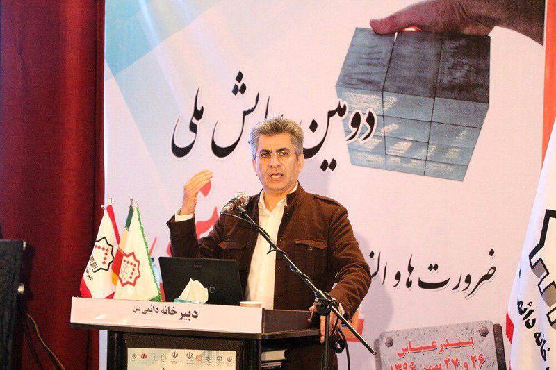 اکثر خانه های خالی در ایران لوکس هستند/5 میلیون مسکن جدید در کشور باید ساخته شود