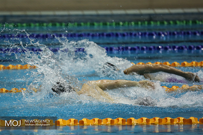 آغاز دور نخست مسابقات قهرمانی شنای باشگاههای کشور از فردا