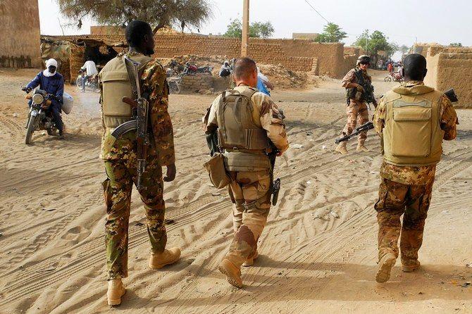 حمله تروریستی در مالی 20 کشته برجا گذاشت