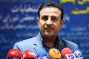 انتخابات اولین میاندوره یازدهمین دوره مجلس در پنج حوزه انتخابیه تایید شد
