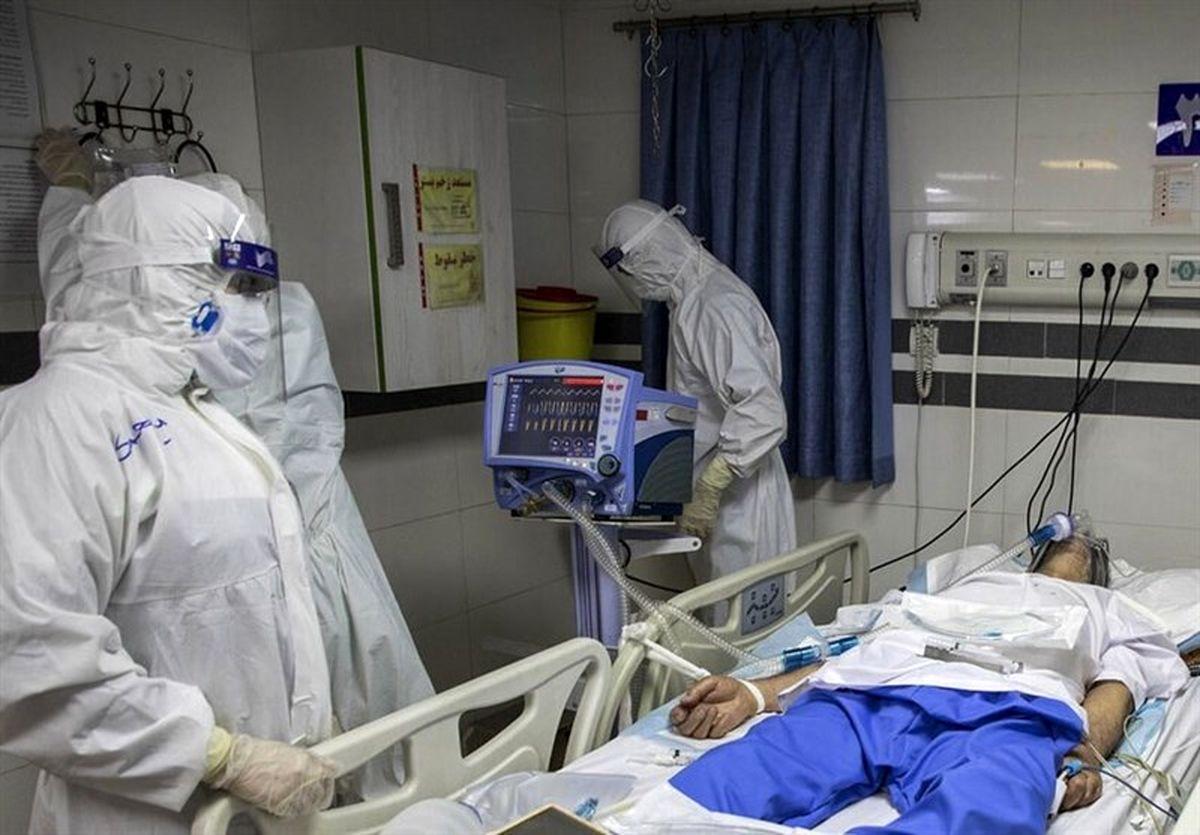 بستری 41 بیمار جدید مبتلا به کرونا در اردبیل