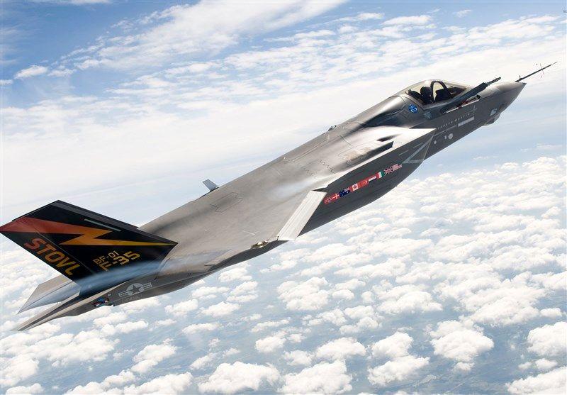 اسرائیل قرارداد خرید ۱۷ فروند جنگنده اف ۳۵ را نهایی کرد