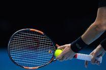 لغو کلیه مسابقات رسمی فدراسیون تنیس تا پایان مرداد