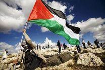 ۵۸ شهید و ۲۷۷۱ زخمی در حمله رژیم صهیونیستی به تظاهرات کنندگان فلسطینی