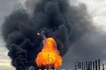 انفجار بمب در کرکوک عراق ۱۶ مجروح برجا گذاشت