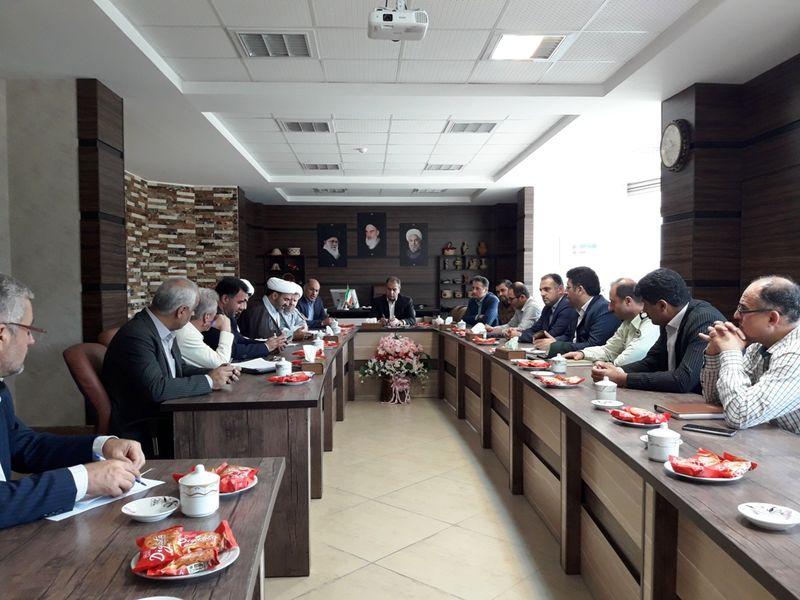برگزاری جشنواره مسابقات مساجد غرب گیلان در هفته دولت