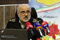 هیچ دشمنی جرات حمله کردن به ایران را ندارد