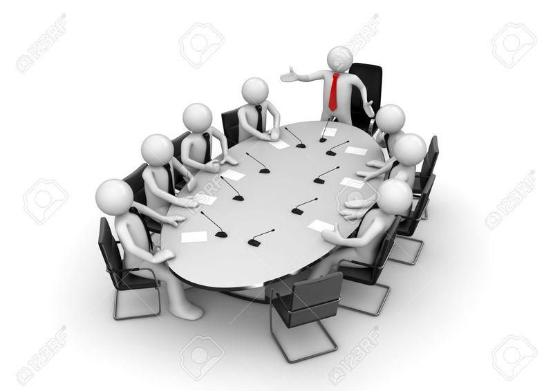 برگزاری سومین جلسه مانور دورمیزی