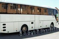 اتوبوس حامل کالای قاچاق در خروجی بندرعباس توقیف شد