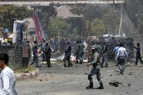 حمله انتحاری طالبان در کابل 10 کشته برجا گذاشت
