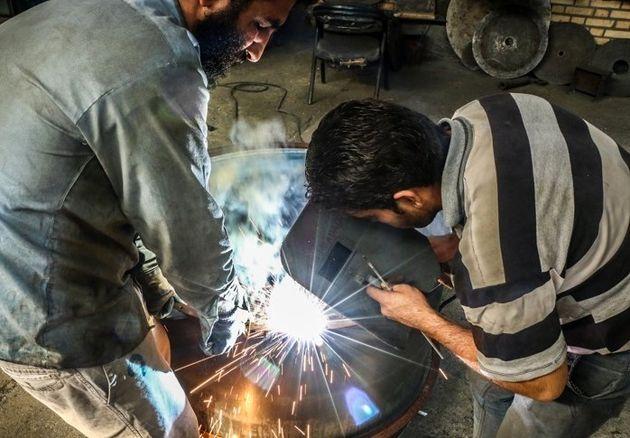 پرداخت بیش از ۳۱۴ میلیارد ریال تسهیلات رونق تولید در استان گلستان