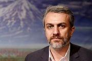 «فاطمی امین» عضو شورای عالی کار شد