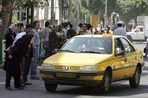 افزایش 12/5 درصد کرایه های تاکسی