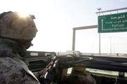 هزاران غیر نظامی با حمایت ارتش شهر را ترک کردند