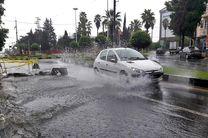 هشدار هواشناسی هرمزگان درباره آب گرفتگی معابر و سیلابی شدن رودخانه ها