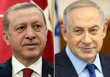 سفیر ترکیه در تل آویو  به وزارت خارجه اسرائیل احضار شد