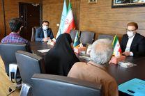 صدور دستورات لازم برای پیگیری مطالبات 68 نفر از شهروندان