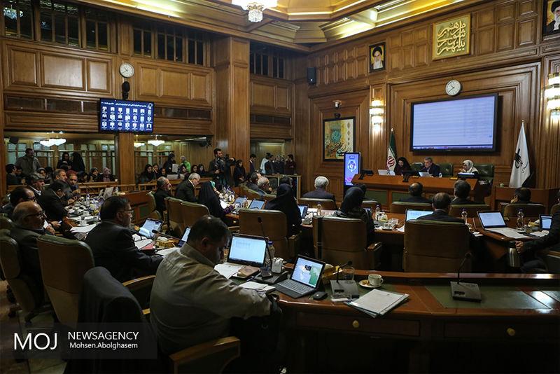 انصاری لاری از نامزدی شهرداری تهران به طور رسمی انصراف داد