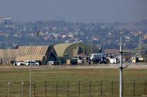 پایگاه هوایی اینجرلیک بازگشایی شد