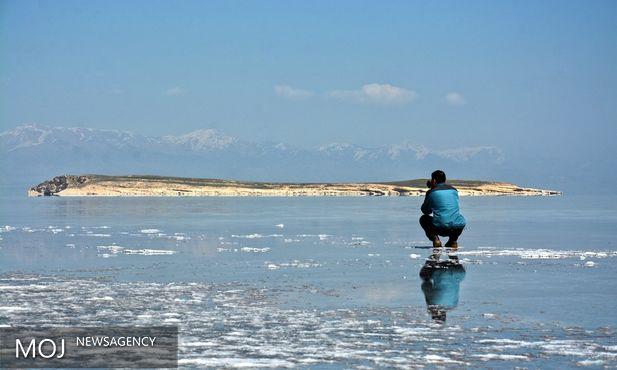 حجم رهاسازی آب سد بوکان به سمت دریاچه ارومیه افزایش می یابد