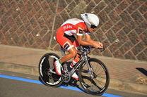 دوری ۴ و ۸ ساله چهار رکابزن ایرانی از دوچرخه سواری