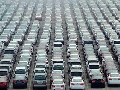 افزایش تولید خودرو در شرکت های خودروسازی داخلی