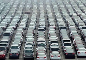 قیمت خودرو در بازار داخلی