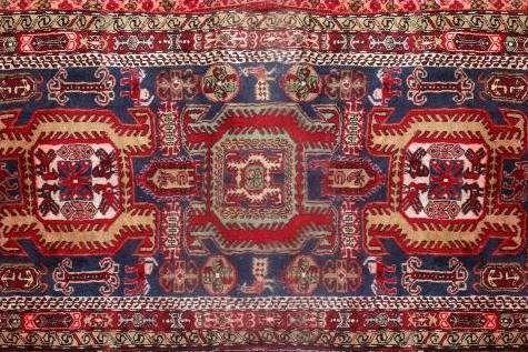 مطالعه بازارهای اروپایی برای صادرات فرش ایران