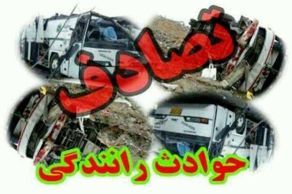 5 هزار و 497 نفر در حوادث رانندگی کشور جان خود را از دست دادند