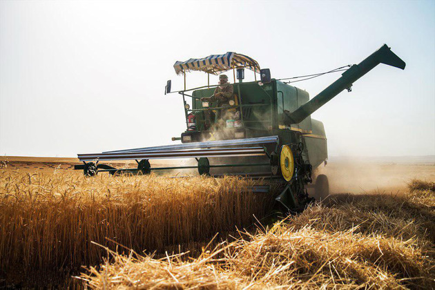 کشاورزان بابلی 344 میلیارد ریال تسهیلات مکانیزاسیون دریافت کردند