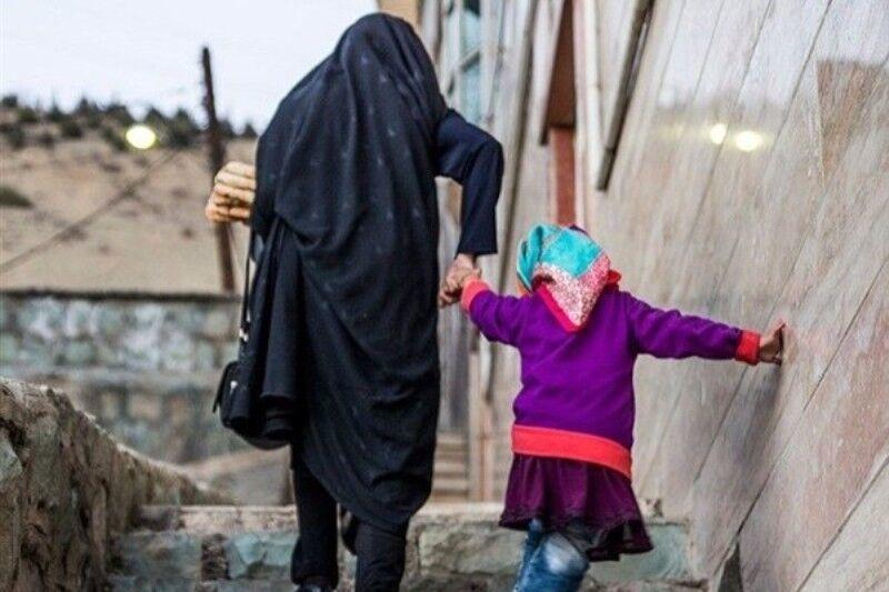 53 درصد از مددجویان اردبیلی را زنان سرپرست خانوار تشکیل می دهند