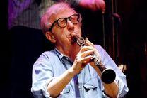 «وودی آلن» در لندن کنسرت میدهد