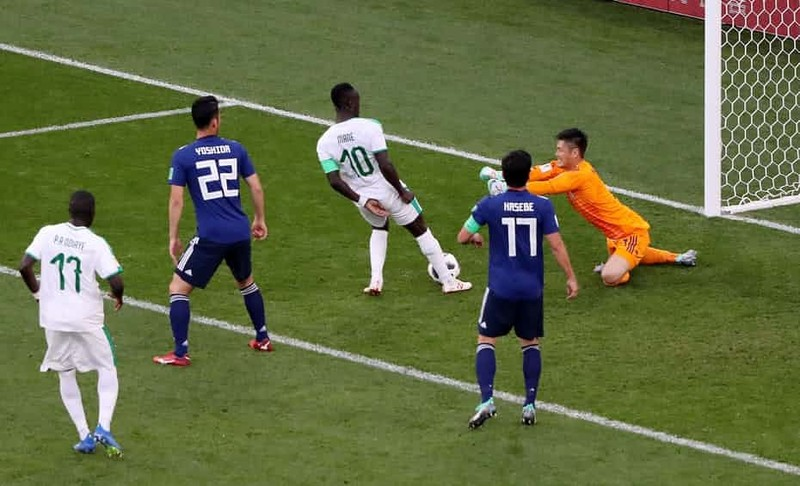 نتیجه بازی ژاپن و سنگال در جام جهانی/ تساوی ژاپن و سنگال